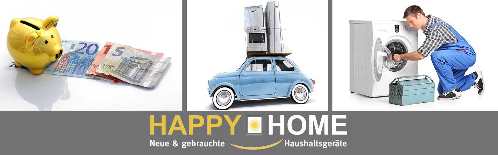 Happy Home Köln