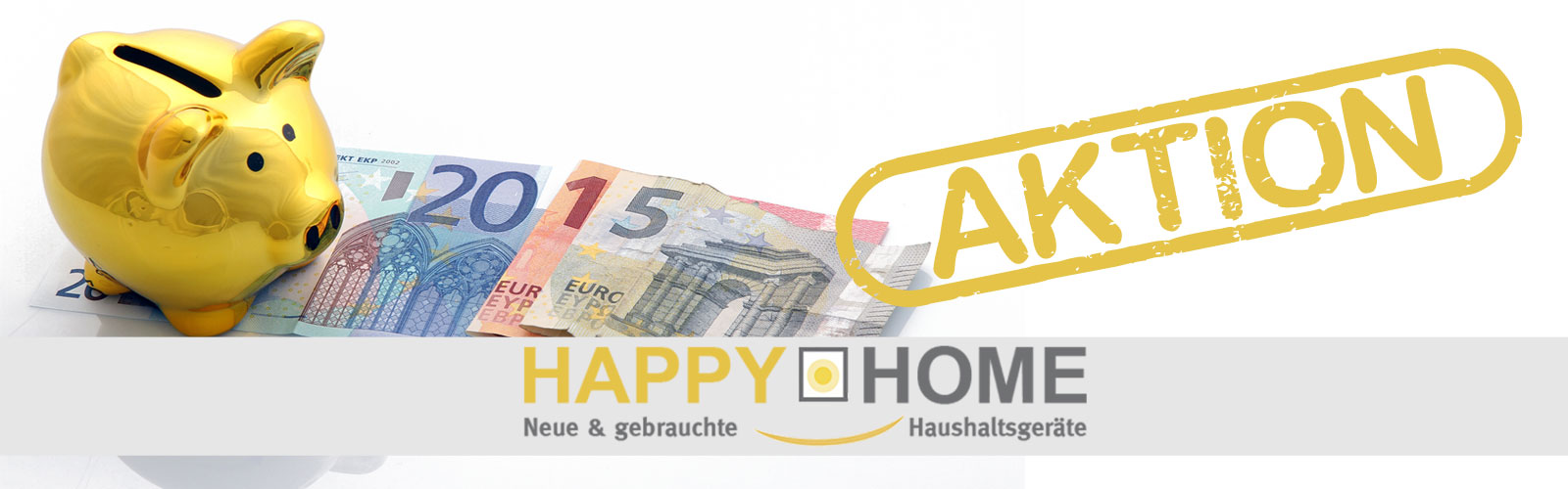 Happy Home Köln - Aktionen